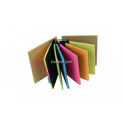 LLS Eco Sticky Notes