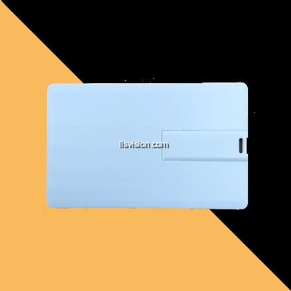 LLS Credit Card Size USB Drive