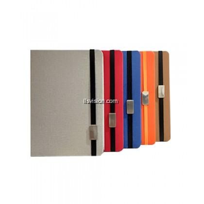 LLS Metaltag Notebook