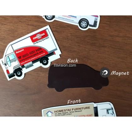 LLS Custom Made Fridge Magnet